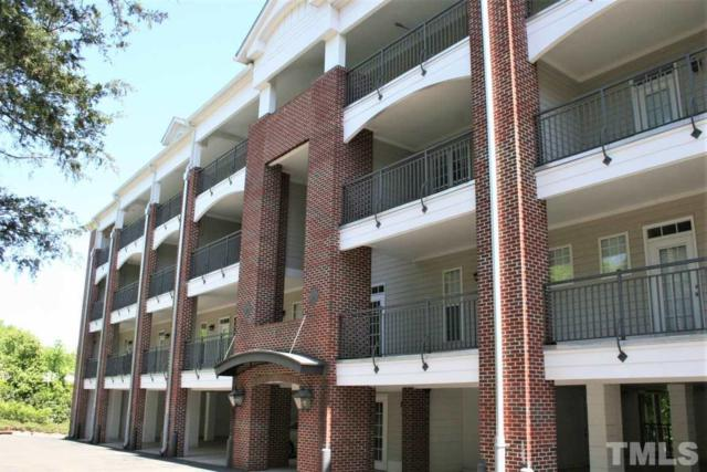 113 Conner Drive #102, Chapel Hill, NC 27514 (#2188929) :: Raleigh Cary Realty