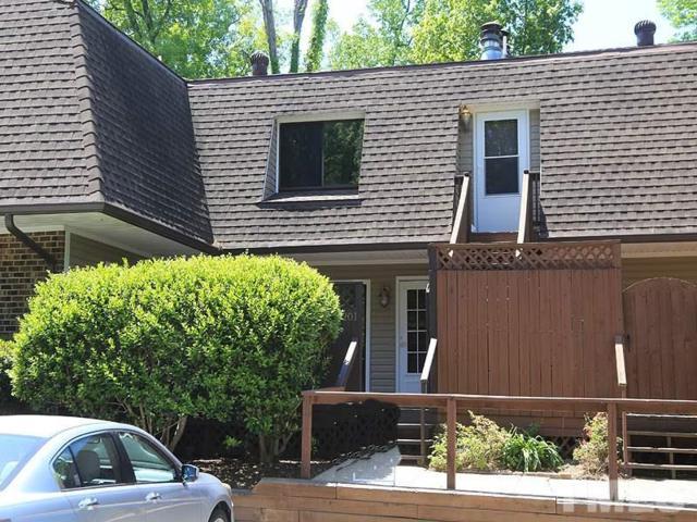 201 Summerwalk Circle, Chapel Hill, NC 27517 (#2188932) :: Allen Tate Realtors