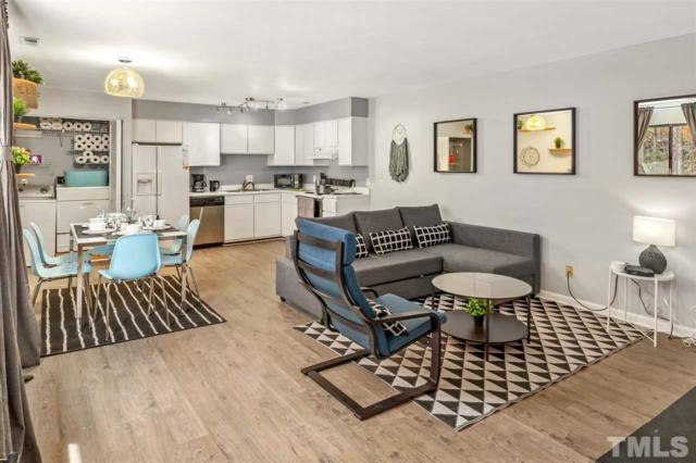203 Summerwalk Circle #203, Chapel Hill, NC 27517 (#2188933) :: The Perry Group