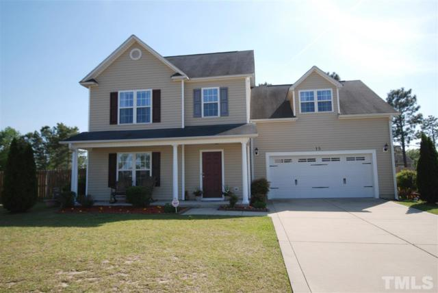 15 Ancient Oak Court, Bunnlevel, NC 28323 (#2188952) :: The Perry Group