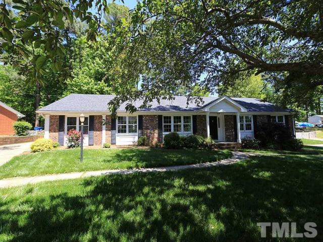 4412 Pamlico Drive, Raleigh, NC 27609 (#2188974) :: Allen Tate Realtors