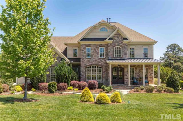 7013 Copperleaf Place, Cary, NC 27519 (#2188976) :: The Perry Group