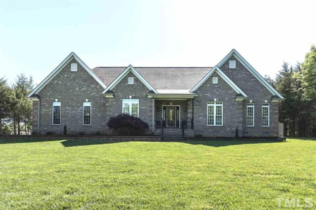 4181 Phillips Chapel Road, Haw River, NC 27258 (#2189017) :: The Perry Group