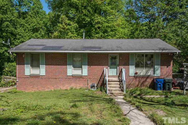3225 Julian Drive, Raleigh, NC 27604 (#2189023) :: Raleigh Cary Realty