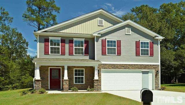 229 Oakton Ridge Place, Garner, NC 27529 (#2189030) :: The Abshure Realty Group