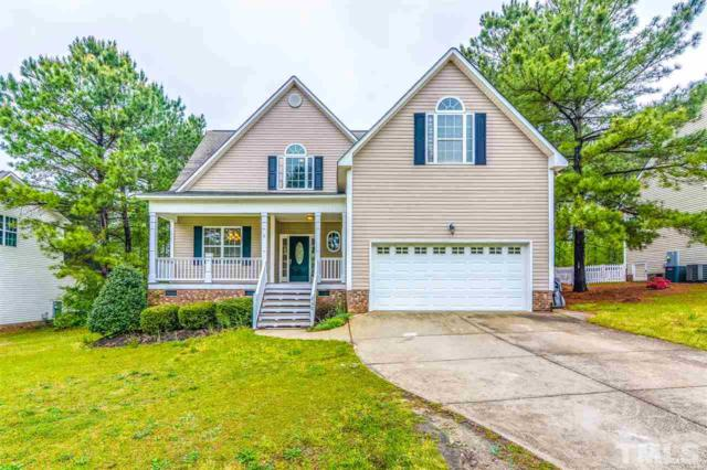 262 Winston Pointe Drive, Clayton, NC 27520 (#2189060) :: The Perry Group