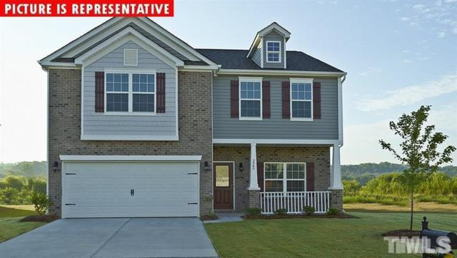 123 Zulabelle Court, Garner, NC 27529 (#2189088) :: The Abshure Realty Group