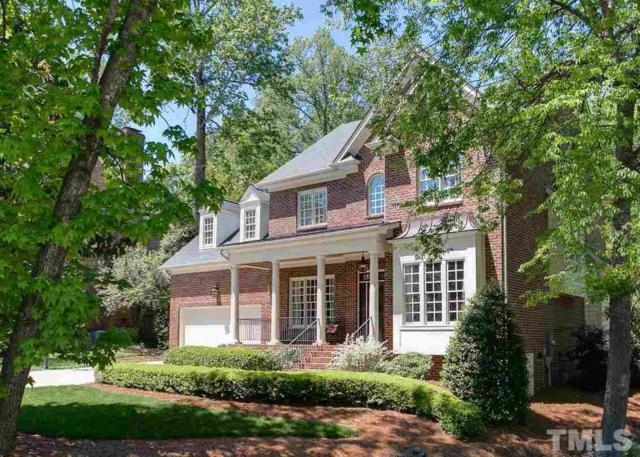 3205 Anderson Drive, Raleigh, NC 27609 (#2189102) :: The Jim Allen Group
