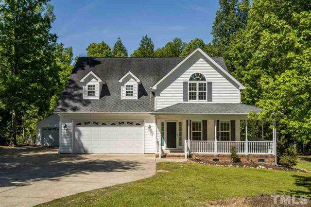 557 Vinson Road, Clayton, NC 27527 (#2189129) :: The Perry Group