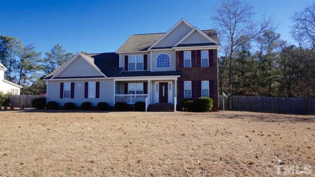 48 Old Field Loop, Sanford, NC 27332 (#2189167) :: The Perry Group