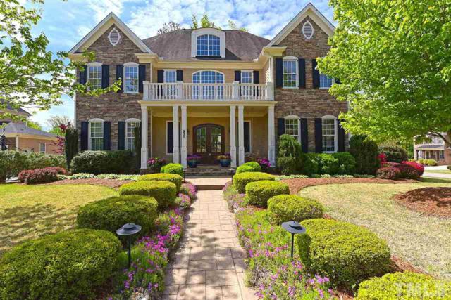 931 Cambridge Hall Loop, Apex, NC 27539 (#2189204) :: The Perry Group