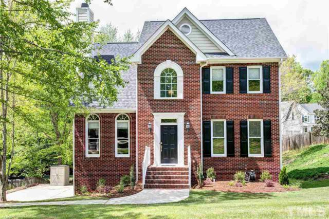 9000 Oak Branch Drive, Apex, NC 27539 (#2189244) :: The Perry Group
