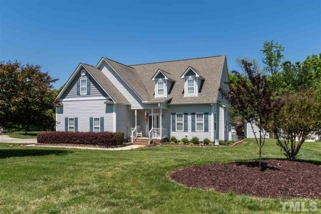 22 Stafford Circle, Clayton, NC 27527 (#2189275) :: The Perry Group