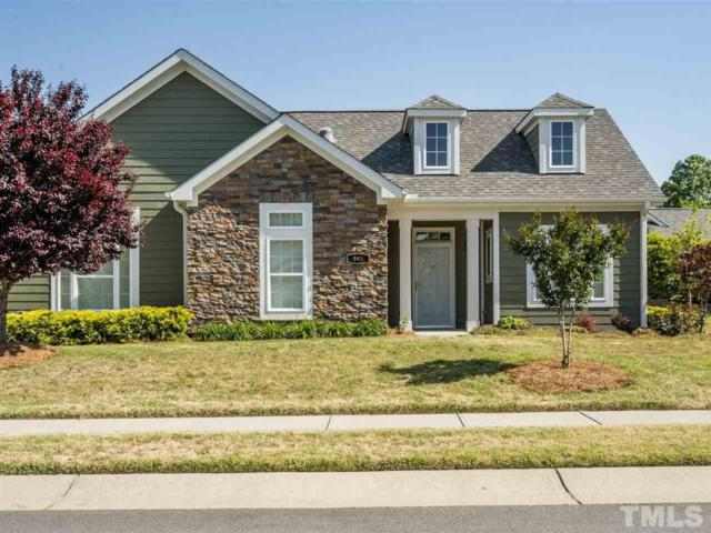 945 Carolina Bell Road #945, Apex, NC 27502 (#2189326) :: The Abshure Realty Group