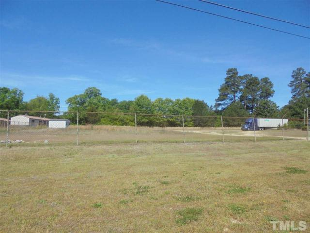 790 S Nc 39 Highway, Louisburg, NC 27549 (#2189362) :: Better Homes & Gardens | Go Realty
