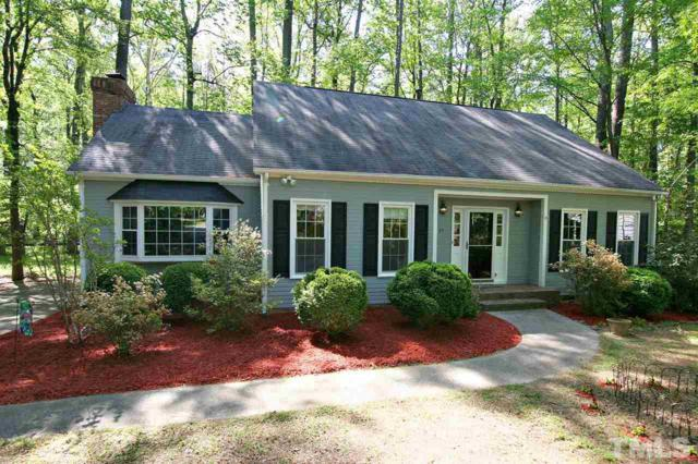 24 Sunrise Place, Durham, NC 27705 (#2189377) :: The Abshure Realty Group