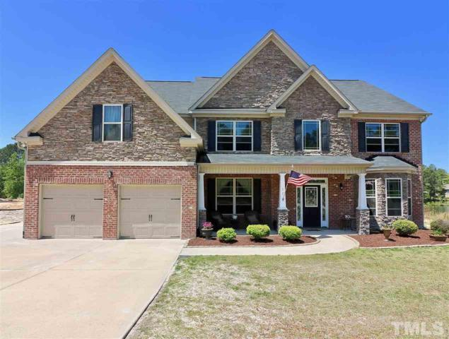 57 Inlet View, Sanford, NC 27332 (#2189379) :: M&J Realty Group