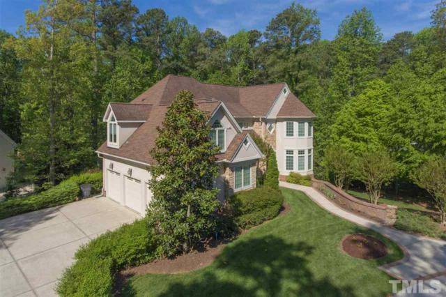 5201 Atherton Bridge Road, Raleigh, NC 27613 (#2189401) :: The Abshure Realty Group