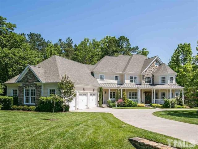 1605 Sharnbrook Court, Raleigh, NC 27614 (#2189417) :: The Perry Group