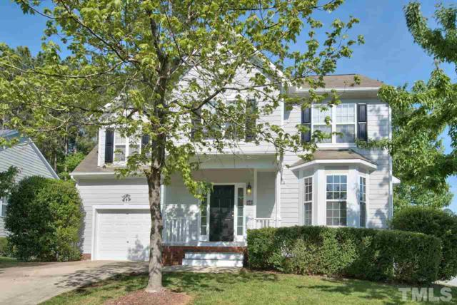 309 Senior Avenue, Durham, NC 27713 (#2189424) :: RE/MAX Real Estate Service
