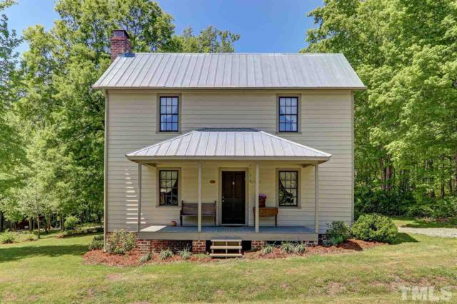 2452 Hodges Road, Burlington, NC 27217 (#2189463) :: The Perry Group