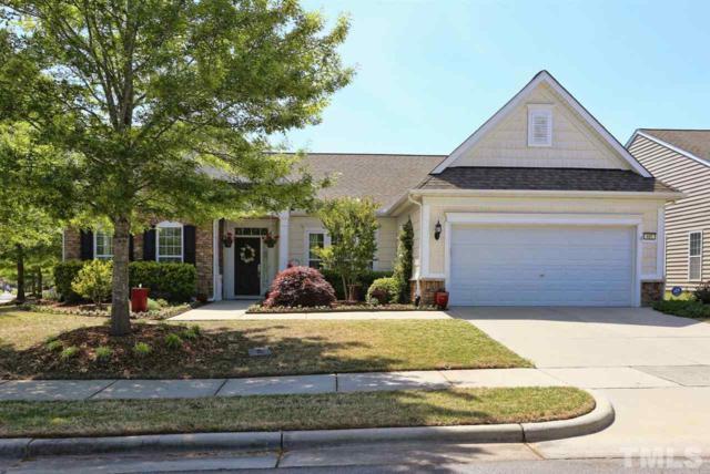 401 Altarbrook Drive, Cary, NC 27519 (#2189466) :: Saye Triangle Realty