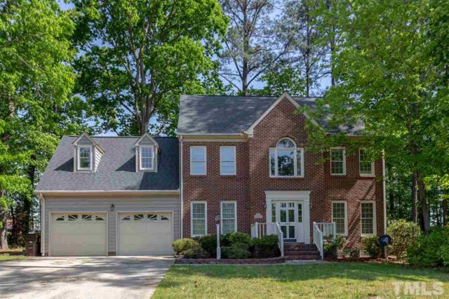 2209 Sedgefield Drive, Sanford, NC 27330 (#2189473) :: The Perry Group
