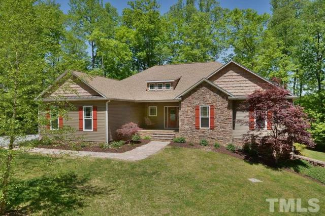 3942 Copper Trace Drive, Haw River, NC 27258 (#2189491) :: The Abshure Realty Group