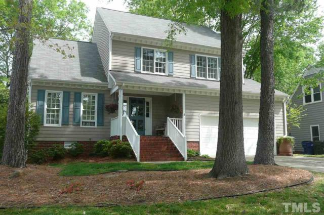 4656 Forest Highland Drive, Raleigh, NC 27604 (#2189516) :: Allen Tate Realtors