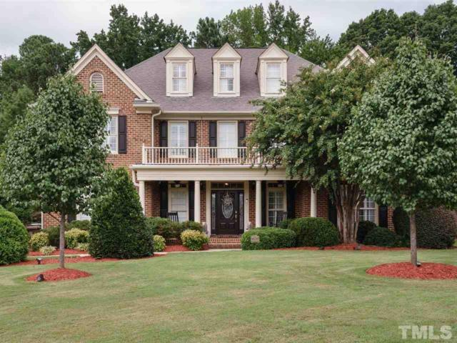 106 Chadmore Drive, Cary, NC 27518 (#2189584) :: The Perry Group