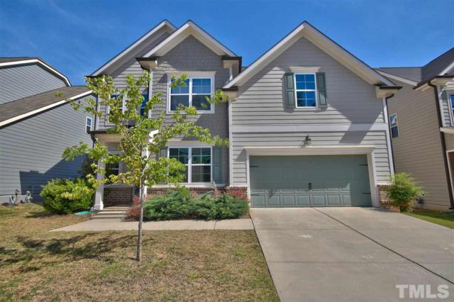 3612 Colby Chase Drive, Apex, NC 27539 (#2189620) :: The Perry Group