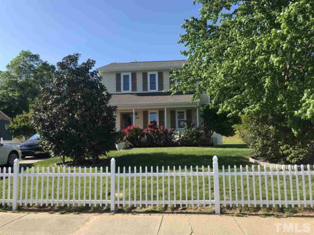 809 Buxton Street, Durham, NC 27713 (#2189646) :: Raleigh Cary Realty