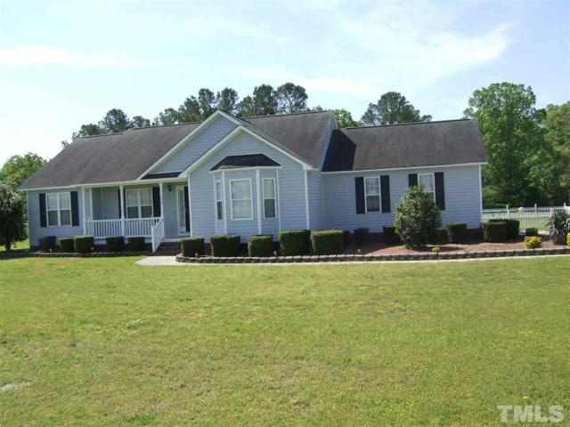 196 Golfers Crossing, Selma, NC 27576 (#2189689) :: The Perry Group