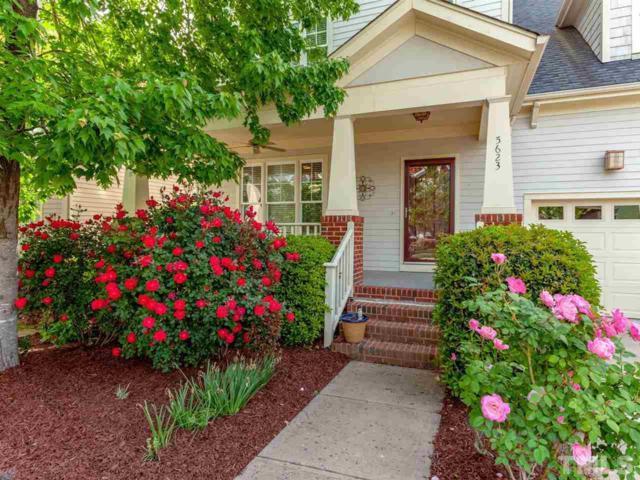 5623 Cary Glen Boulevard, Cary, NC 27519 (#2189708) :: Allen Tate Realtors