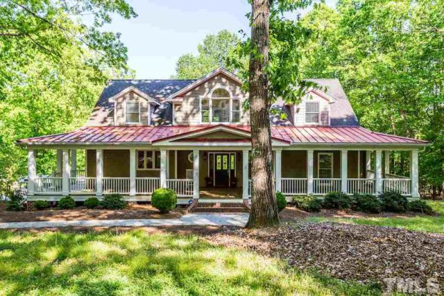 2005 Riverview Drive, Clayton, NC 27520 (#2189851) :: The Perry Group