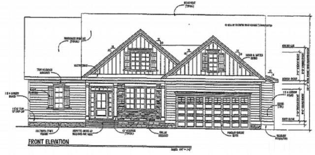 70 Gloria Grande Court, Willow Spring(s), NC 27592 (#2189877) :: The Perry Group