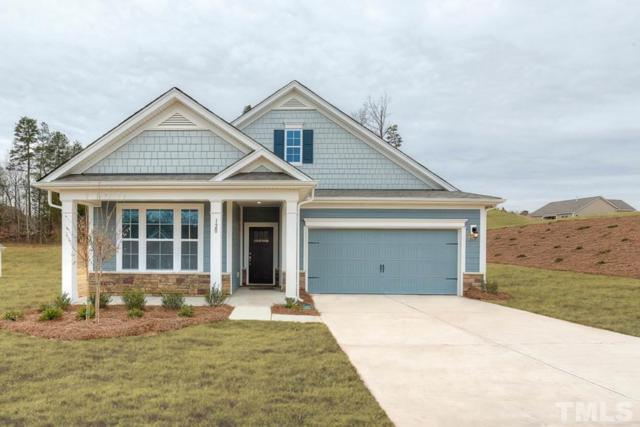 148 Whitetail Deer Lane, Garner, NC 27529 (#2189886) :: The Jim Allen Group