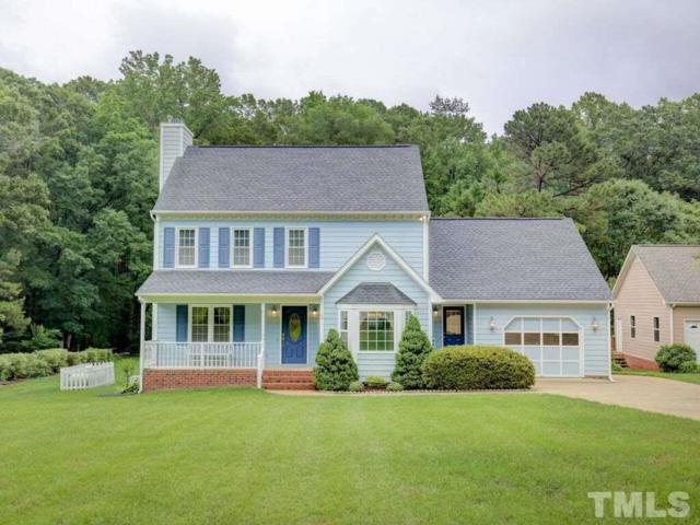 4225 Willowdale Court, Apex, NC 27539 (#2189893) :: The Perry Group