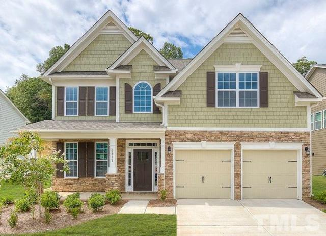 152 Whitetail Deer Lane, Garner, NC 27529 (#2189902) :: The Jim Allen Group