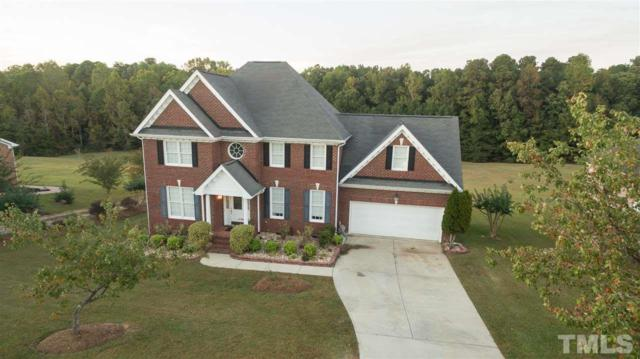 1212 Rolling Farm Drive, Raleigh, NC 27603 (#2189912) :: The Perry Group