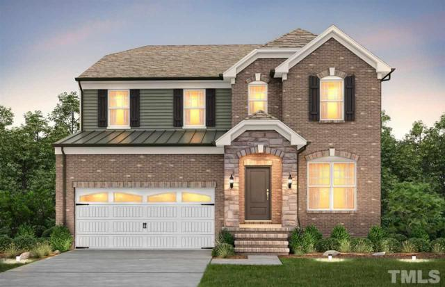 2642 Turner Pines Drive Jmg Lot 35, Apex, NC 27562 (#2189924) :: The Perry Group