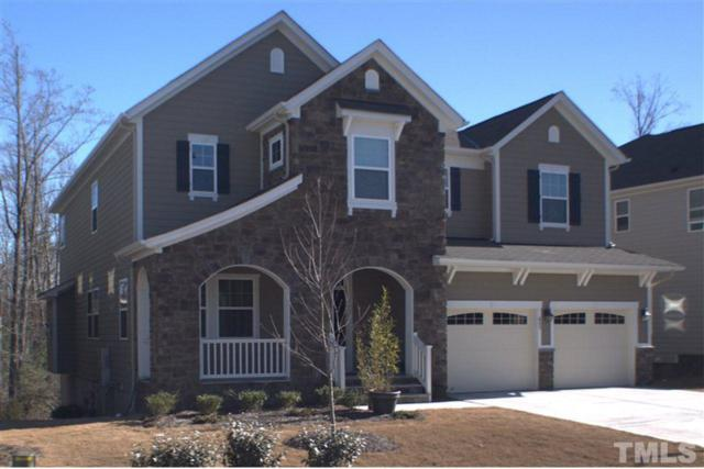 645 Pilot Hill Drive, Morrisville, NC 27560 (#2189931) :: The Perry Group