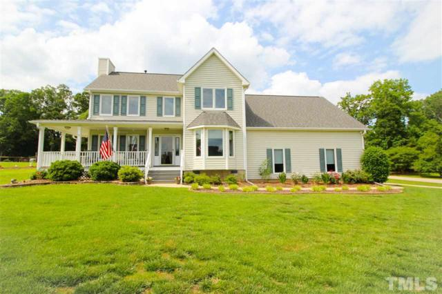 7925 Debenham Drive, Wake Forest, NC 27587 (#2189994) :: The Perry Group