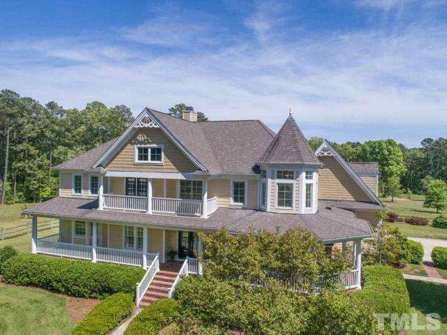 600 Willowbend Drive, Chapel Hill, NC 27517 (#2190007) :: The Abshure Realty Group