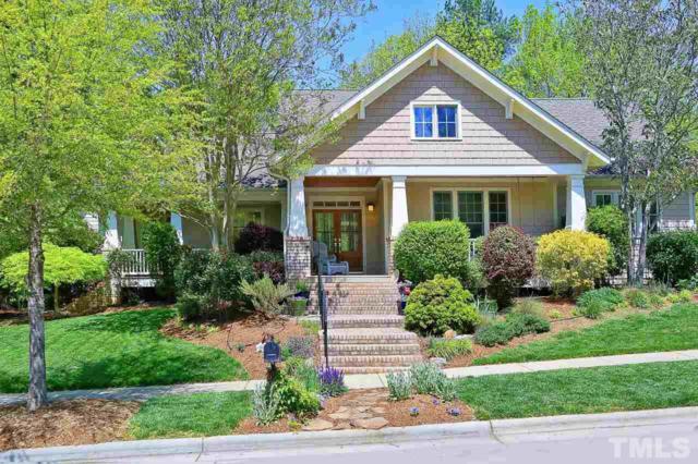 102 Gurnsey Trail, Chapel Hill, NC 27517 (#2190010) :: The Jim Allen Group