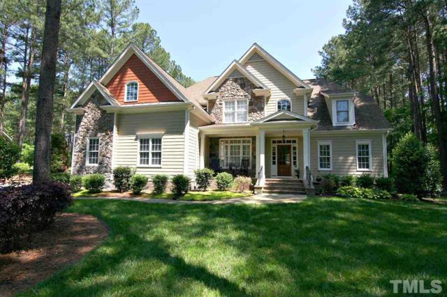 145 River Club Way, Youngsville, NC 27596 (#2190027) :: Raleigh Cary Realty