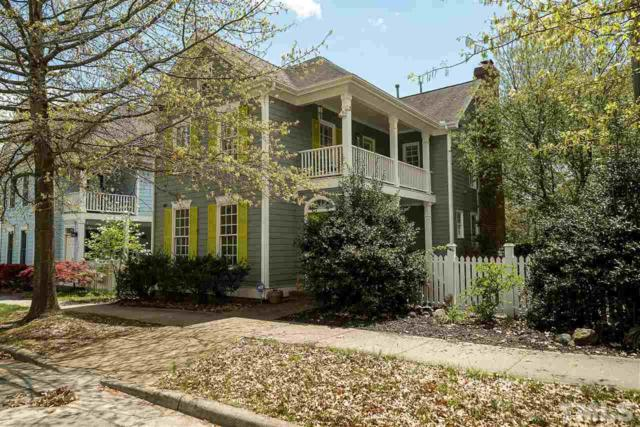 303 Parkside Circle, Chapel Hill, NC 27516 (#2190047) :: RE/MAX Real Estate Service