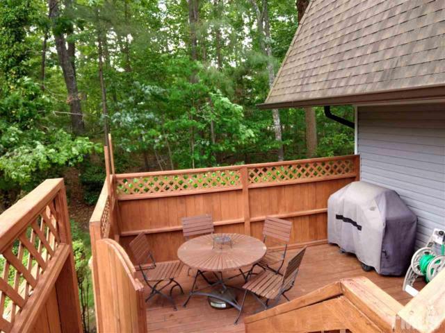 361 Summerwalk Circle #361, Chapel Hill, NC 27517 (#2190057) :: Allen Tate Realtors