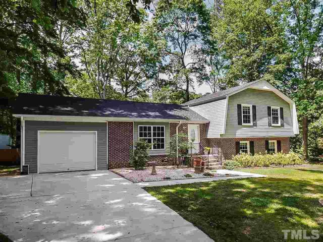 1114 Brookgreen Drive, Cary, NC 27511 (#2190079) :: The Abshure Realty Group