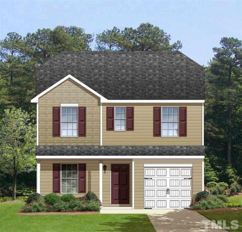 9848 Nugget Road, Spring Hope, NC 27882 (#2190101) :: The Perry Group